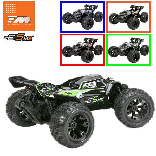 チームマジック E5 HX Racing Mon...の商品画像