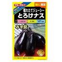 【タキイセレクトシリーズ種子】みず茄 小袋 (タキイ種苗) 【野菜種子】 【02P03Dec16】