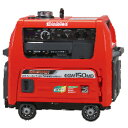送料無料!新ダイワ インバーター溶接機 EGW150MD-I ウェルダー やまびこ インバーター発電機、溶接機 新品