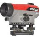 新品 ペンタックス 三脚付 オートレベル AP-226 PENTAX