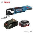 ボッシュ バッテリーカットソー GMF18V-EC 本体+バッテリ+充電器+ケース フルセット