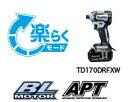 新品 マキタ 18V 充電式インパクトドライバ TD170DRFXW 白 3Ah フルセット