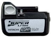 日立 電池 BSL1440 高容量 4.0Ah 14.4Vリチウムイオンバッテリ 正規 純正品