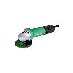 日立工機 電気ディスクグラインダー 砥石径100mm×厚さ3mm×穴径15mm AC100V G10ST