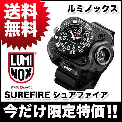 【送料無料】LUMINOX (ルミノックス)  SUREFIRE シュアファイア  2211 リストライト 【並行輸入品】 LUMINOX (ルミノックス)腕時計 リストライト