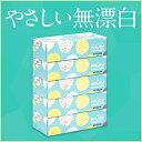 【エコ商品】ティッシュペーパー ボックス200組/モーリティシュ50箱/ティッシ