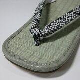 白娘子是一个便宜的价格实惠的皮底鞋赶在日本凉鞋。拉什白蛇传皮底鞋在日本尺寸M · L ·的当地雇员作出凉鞋[日本製雪駄(せった) 雪駄いぐさ 白蛇 Mサイズ・Lサイズ・LLサイズ【あす楽土曜営業】]