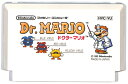 Nintendo doctor Mario (only as for the software) [used]