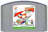 N64 実況パワフルプロ野球6 (ソフトのみ)【中古】
