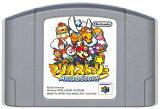 N64 マリオストーリー (ソフトのみ)【中古】