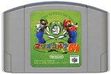 N64 マリオゴルフ64 【中古】(ソフトのみ)