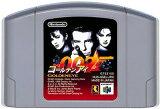 N64007 黄金I (只软件)【中古】[N64 007 ゴールデンアイ (ソフトのみ)【中古】]