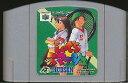 N64 レッツ スマッシュ (中古・ソフトのみ)
