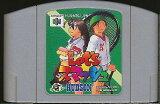 N64 レッツ スマッシュ (ソフトのみ)【中古】