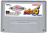 SFC スーパーファミスタ5 (ソフトのみ)【中古】