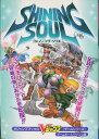 [GBA hints-and-tips book]  Seoul hints-and-tips book (used)