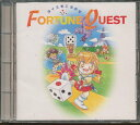 &quot;CD&quot; Roll the Fortune quest / dice [used]