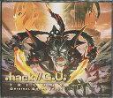 『CD』.hack//G.U. Trilogy O.S.T.(初回限定盤) 帯付き【中古】ゲーム音楽
