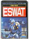 【MD】 ESWAT/イースワット(箱あり・説なし)メガドライブ【中古】