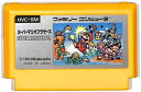 Nintendo Super Mario Brothers (only as for the software) [used]
