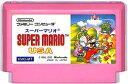 ファミコン スーパーマリオUSA(ソフトのみ)【中古】