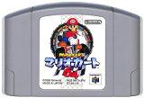N64 マリオカート64 (ソフトのみ)【中古】