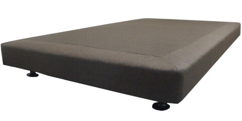 シーリーベッド sealy bed ダブルクッション用ボックススプリングマットレス シングル ボンネルボトムファンデーション 送料無料 ボトムのみ