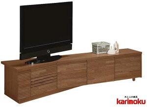 カリモク QT7028 QT7029 220サイズ テレビ台 大型液晶