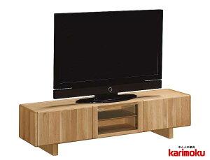 カリモク QW6207 180サイズ テレビ台 大型液晶LED対応