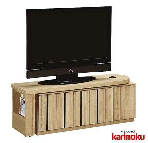 カリモク QT90AH QT91AH テレビ台 大型液晶LED対応 TV