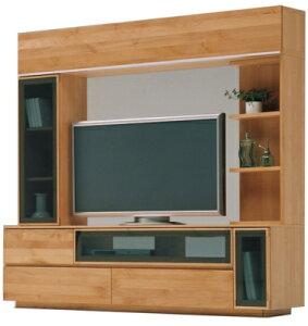 壁面収納リッツAシリーズ 170サイズ TVテレビボード