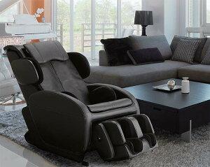 フランスベッド くつろぎ貴賓席 スタイリッシュマッサージチェア 本革 1Pソファ パーソナルチェア リクライニング椅子 リハテック