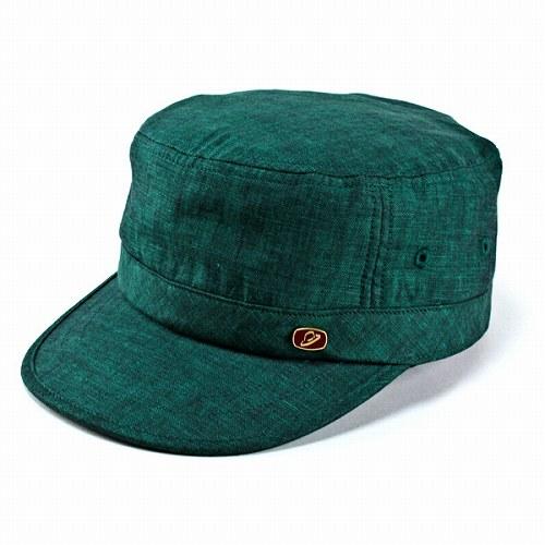 ワークキャップ メンズ ボルサリーノ 春夏 帽子...の商品画像