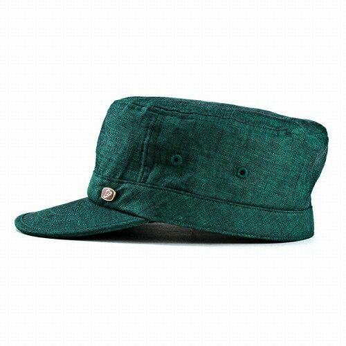 ワークキャップ メンズ ボルサリーノ 春夏 帽...の紹介画像2