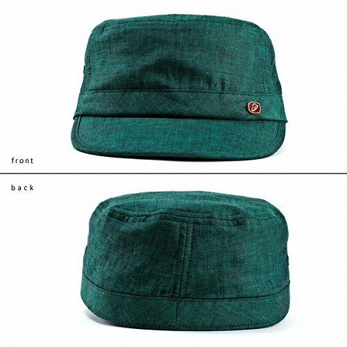 ワークキャップ メンズ ボルサリーノ 春夏 帽...の紹介画像3