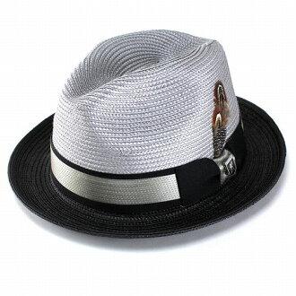 帽子男式女式草帽春夏甚而帽子春夏史黛西 · 亞當斯史黛西 · 亞當斯豪華男式帽子灰色箱包配飾品牌商品男裝稻草帽子 (草帽) (帽帽帽和甚而甚而帽子母親節在休息期間)