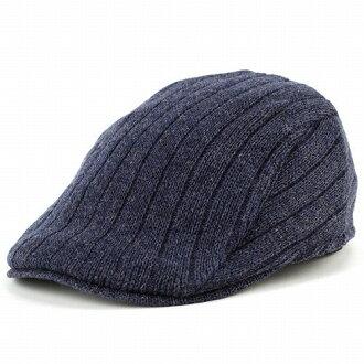 針織的帽男裝生產了 borsalino 條紋的狩獵生產了 borsalino 一刀切的帽子秋天的冬裝時尚針織海軍藍色海軍 (帽和狩獵生產了 borsalino 時尚帽子帽子帽子狩獵禮物) 常春藤帽