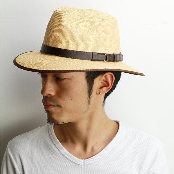 パナマハット ボルサリーノ メンズ ストローハット STETSON 帽子 麦わら帽子 パナマ クリスティーズロンドン イギリス ブランド帽子