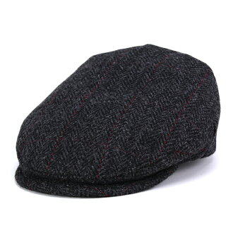 棺材蓋男裝秋/冬設德蘭羊毛粗花呢從地獄中狩獵帽子紳士 KASZKIET 導入波蘭品牌骨灰盒帽灰色常春藤帽 (30 多歲 40 多歲 50 年代 60 年代 70 年代時尚狩獵帽子秋季夾克帽子)