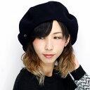 ベレー帽 メンズ オーバーサイズ ローレール 帽子 ビ