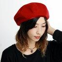 レディース ベレー帽 秋冬 mazure
