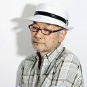 STACY ADAMS 帽子 春 夏 ポークパイハット メン...