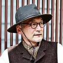 ショッピングウエスタン DPC OUTDOOR カウボーイ 秋 冬 メンズ 帽子 ウェザードコットン 中折れ帽 ドーフマンアウトドア ハット ヴィンテージ風 つば広ハット 日よけ DORFMAN PACIFIC ウェスタン 紐付き オールシーズン 大きいサイズあり M L XL / 茶 ブラウン [ cowboy hat ] [ wide-brim hat ]