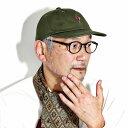 ショッピング日よけ 秋 冬 キャップ メンズ stetson 帽子 チノクロス 日本製 紳士 チビロゴ キャップ カウボーイ ステットソン ベースボールキャップ フリーサイズ サイズ調整 日よけ 普段使い ワンポイント カーキ [ cap ] stetson 帽子通販 男性 誕生日 ギフト 還暦祝い プレゼント