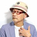 ショッピング比較 サファリハット 春夏 メンズ ハット 日本製 SINACOVA マリン 綿100% コットン シナコバ ブランド 紳士ハット 比較的つばをミニマムに設定したスタイリングしやすいバケットハット ベージュ [ bucket hat ] マリンテイスト ブリムハット 帽子 メンズ ブランド