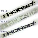 ロゴステッカー HONDEX(ホンデックス・本多電子)