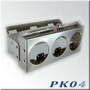 エレキモーター取付金具PK04 HONDEX(ホンデックス・...