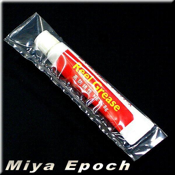 リールグリス electric reel command for X Miya Epoch (MI Miya epoch / e)