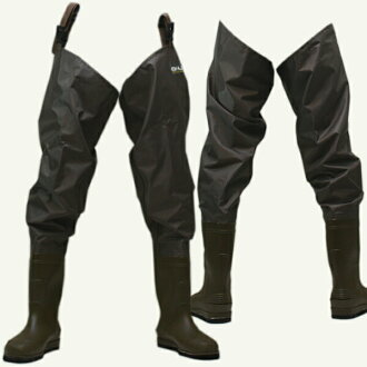 Hip boots felt waders X'SELL