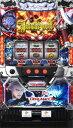 【エンターライズ】デビルメイクライ4 覚醒◆コイン不要機セット◆パチスロ実機【中古】
